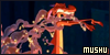 Characters: Mulan: Mushu: