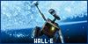 Characters: WALL-E: WALL-E:
