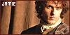 Outlander series: Fraser, Jamie: