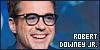 Downey Jr., Robert: