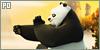 Characters: Kung Fu Panda: Po: