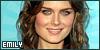 Deschanel, Emily: