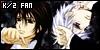 Vampire Knight: Kiriyuu Zero vs. Kuran Kaname: